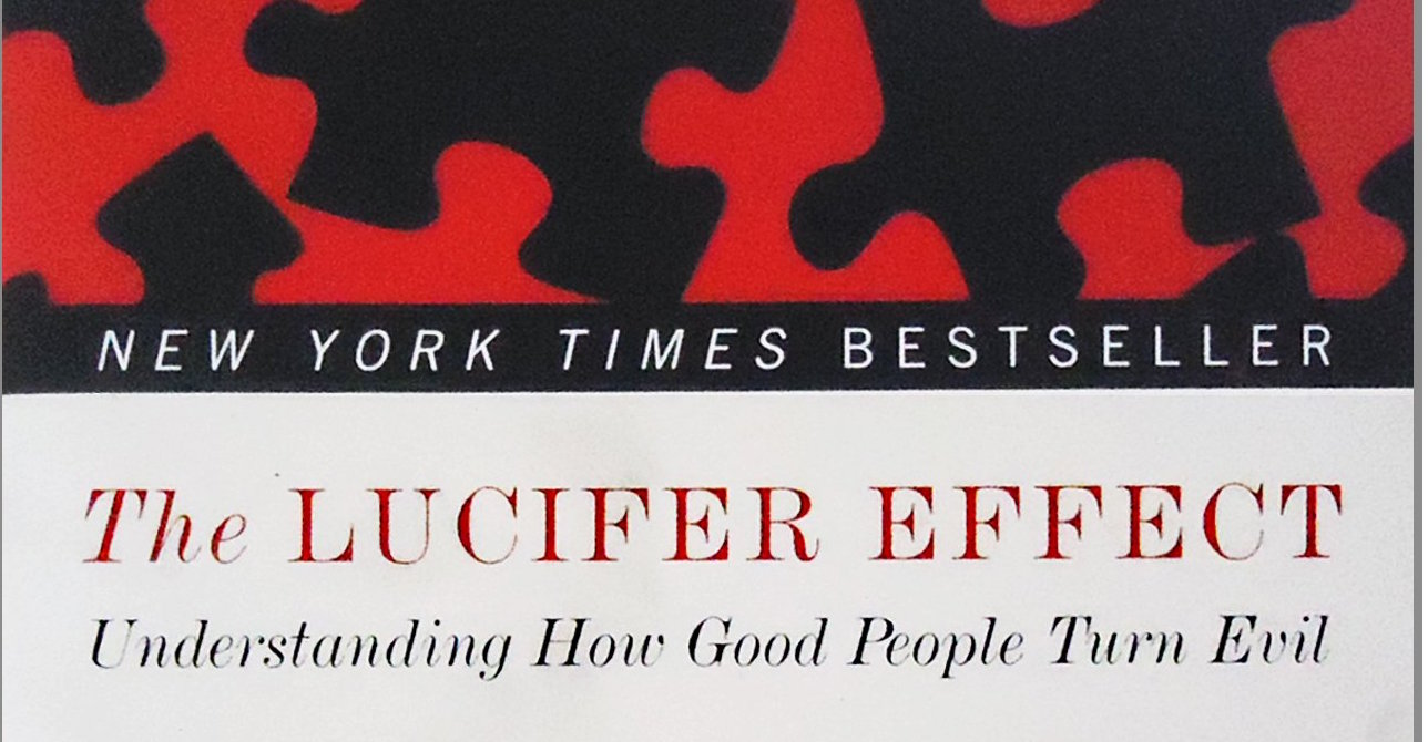 lucifereffect