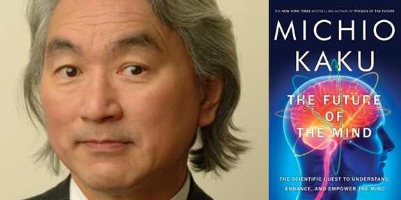 future of the mind - michio kaku