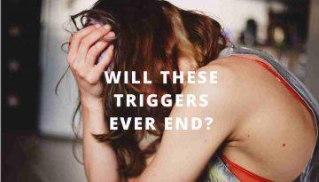 ptsd triggers flashbacks